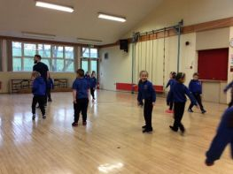 P2 Fitness and Physical Movement