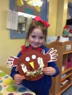 Little Red Hen in P2