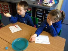 Bread Tasting in P2