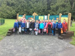 P3s head to Gosford