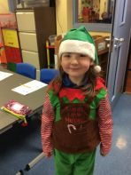 Christmas Play in P2/3